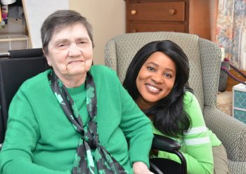 SAGE HomeCare Sucess Story-McCue and Altenor