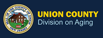 Union County Division on Aging Logo