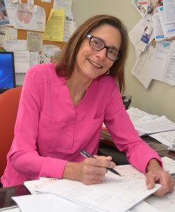 Kathy Larkin, SAGE InfoCare Manager