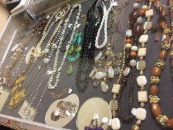SAGE Resale Shop jewelry