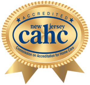CAHC Accredited